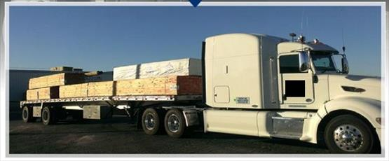 Trucking/ Flatbed Hauling Business in Phoenix Area For Sale!